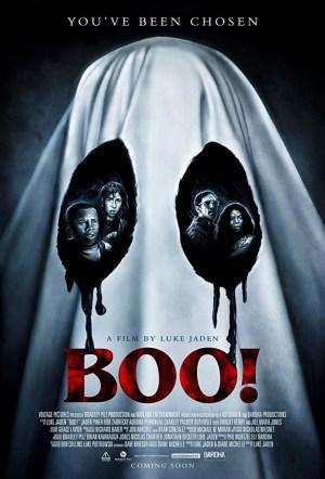 Boo! (2019)